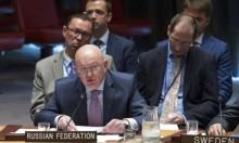 موسكو تحذر من ضربة عسكرية بسورية وميستورا يدعو للحوار