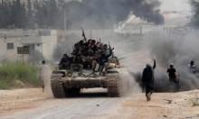 تحذيرات من استخدام الكيماوي: النظام يستعد لهجوم على مراحل في إدلب