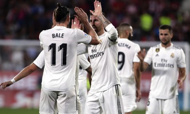 ريال مدريد: ضم ماريانو يستوفي عدم المساس بصفقة نيمار