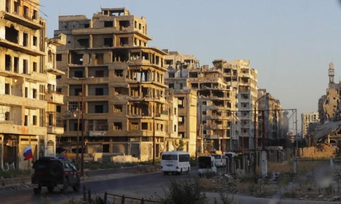 توجس إسرائيلي من بقاء إيران بسورية وعناق أوروبي للنظام