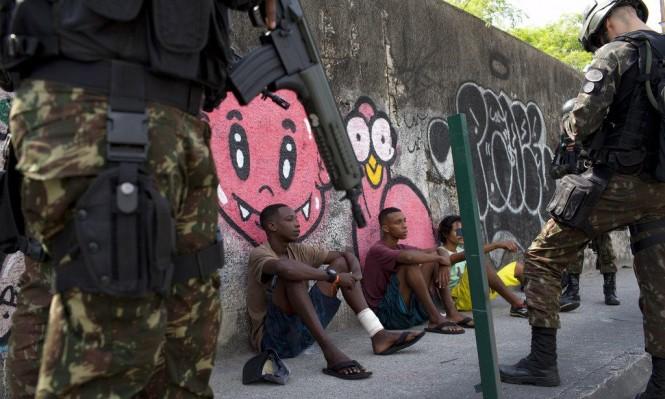 البرازيل تستعين بالجيش لمنع تدفق اللاجئين من فنزويلا