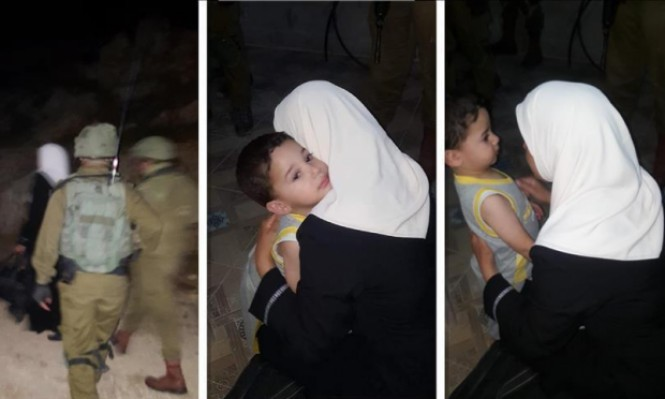 للمرة الثامنة: محكمة الاحتلال تمدد اعتقال الأسيرة خاطر