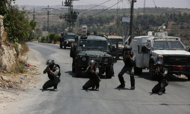 مصدر أمني إسرائيلي: الهدوء في الضفة قد لا يصمد طويلا