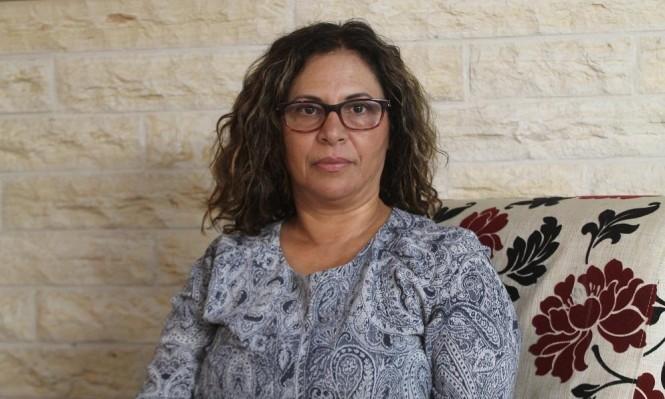 """انتخابات 2018: نجمة عباس ترأس قائمة """"نساء القلعة"""" بشفاعمرو"""