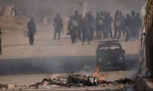 العراق: مقتل شرطييْن في هجوم انتحاري قرب كركوك