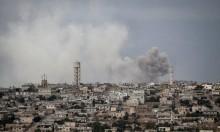 """مفاوضات لمنع تصعيد في إدلب """"سيؤثر على سورية وخارجها"""""""