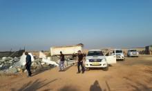النقب: هدم منزل بقرية الزرنوق