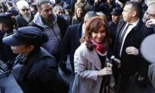 """الرئيسة السابقة للأرجنتين للمحاكمة مجددا بـ""""دفاتر الفساد"""""""