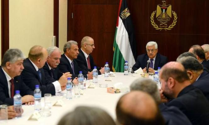 """""""تصريحات غرينبلات سافرة وتدخل بالشأن الداخلي الفلسطيني"""""""