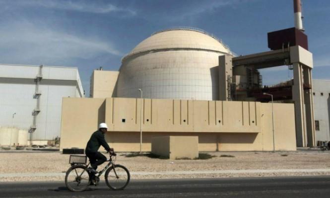 وكالة الطاقة الذرية: إيران ملتزمة بقيود الاتفاق النووي