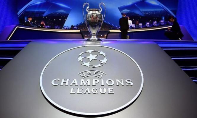 تصنيف الفرق في قرعة دوري أبطال أوروبا