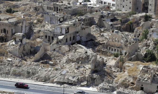 """محاولات لمنع """"كارثة إنسانية بإدلب"""" والنظام يستعد لهجوم وشيك"""