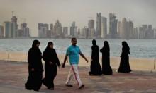 مستشار بن سلمان يهدد بقناة تلغي جميع حدود قطر البرية