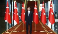 """إردوغان: تركيا بحاجة لأنظمة """"إس-400"""" الروسية ومقاتلات """"إف-35"""" الأميركية"""