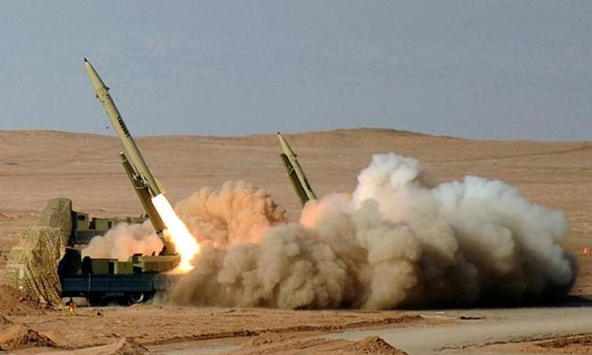 إيران تنقل صواريخ باليستية لميليشيات عراقية
