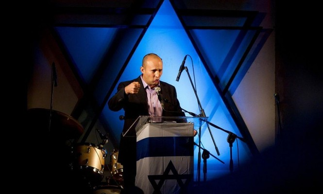 بينيت يدعو لاغتيال قادة حماس وتدمير قدرتها الصاروخية