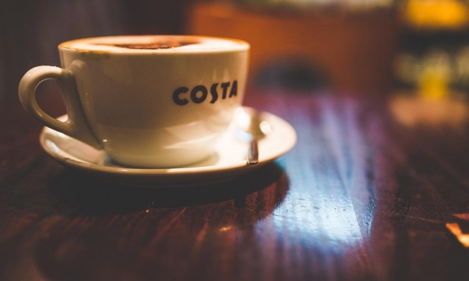 كوكا كولا تشتري شبكة مقاهي كوستا العالمية