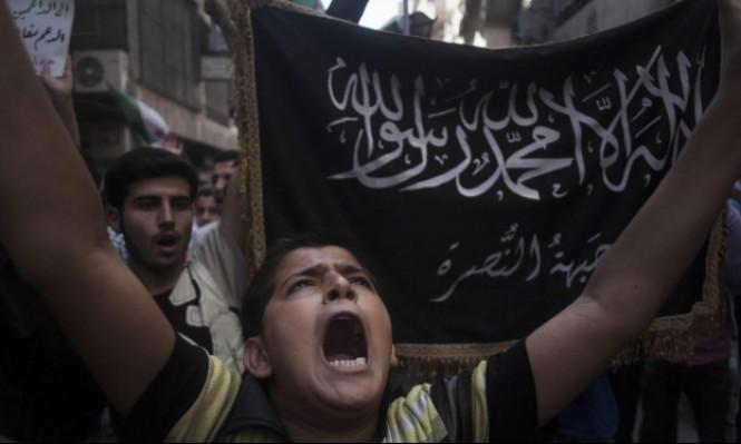 """الرئاسة التركية تصنف """"هيئة تحرير الشام"""" منظمة إرهابية"""