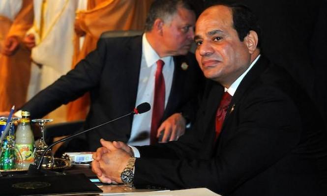 مصر: قانون إعدام الصحافة أصبح رسميًا