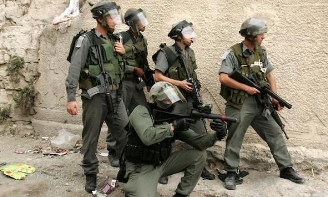 استشهاد 19 فلسطينيا برصاص الاحتلال خلال آب الجاري