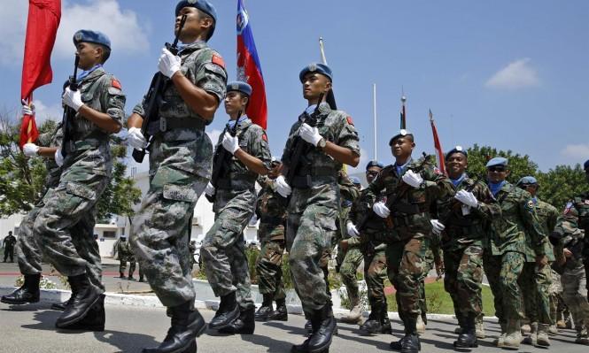 """تمديد عمل قوات """"يونيفيل"""" بجنوب لبنان لمدة عام"""