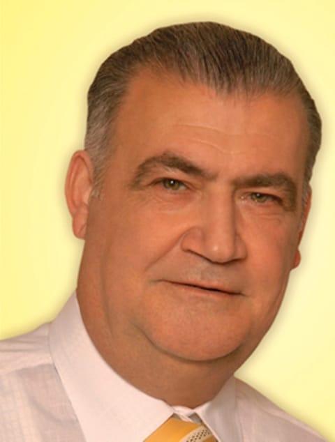 كفرياسيف: عوني توما يترشح لولاية خامسة لرئاسة المجلس