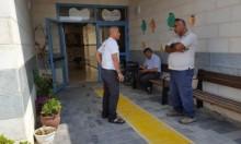 رهط: الاعتداء على مدرسة الأمل للاحتياجات الخاصة