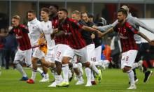 بمساهمة تقنية الفيديو: ميلان يهزم روما بصعوبة