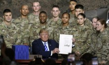 """""""سي إن إن"""": الجيش الأميركي جهّز بنك أهداف في سورية"""