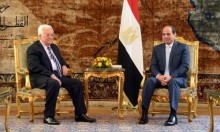 """وفد """"رفيع"""" من المخابرات المصرية إلى رام الله اليوم"""