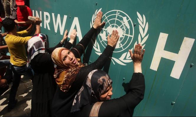 الأونروا والسلطة الفلسطينيّة تنددان بقرار واشنطن إلغاء التمويل