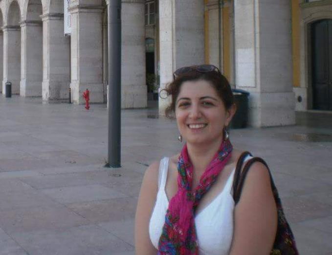 سونيا بولس