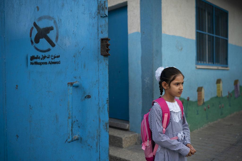 """اللاجئون الفلسطينيون في الأردن: فليمولوا """"أونروا"""" أو فليعيدونا إلى بلدنا"""