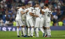 ريال مدريد يقسو على ليغانيس برباعية لهدف