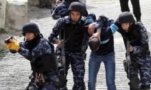 أمن السلطة يعتقل عددا من قيادات الجهاد بالضفة