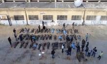 سورية: 194 قتيلا جراء التعذيب على يد قوات النظام خلال آب