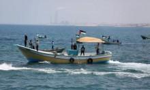بحرية الاحتلال تعتقل صيادين قبالة شواطئ غزة