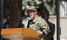 قائد جديد لقوات حلف الأطلسي بأفغانستان