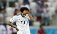 مدرب مصر يسعى لإنهاء الخلاف بين صلاح واتحاد الكرة
