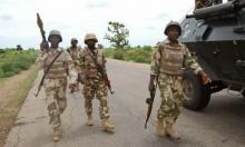 مقتل 30 جنديا بهجوم مسلح على قاعدة عسكرية نيجيريا
