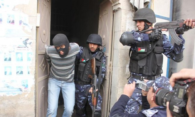 بيت لحم: اعتقال شاب بشبهة ابتزاز فتاة عبر فيسبوك