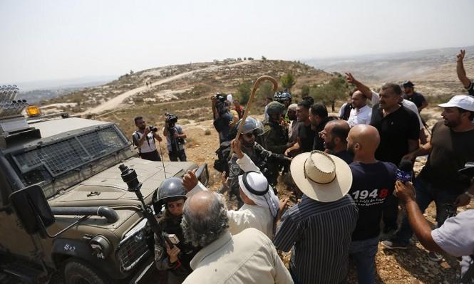 دعوات لتوثيق جرائم عصابات المستوطنين بحق الفلسطينيين