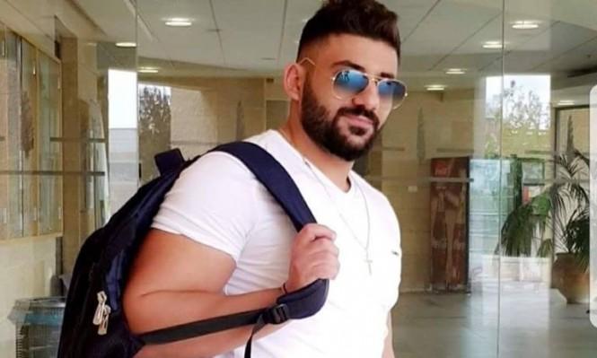 حظر نشر تفاصيل جريمة قتل يوناثان نويصري من الرينة