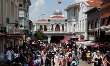 التضخم في التركيا يبلغ أعلى معدلاته