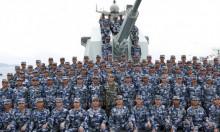 اليابان تخشى القوة العسكرية الصينية المتصاعدة
