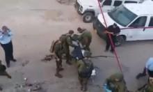 الخليل: شهيد برصاص الاحتلال بادعاء محاولة تنفيذ عملية طعن