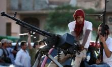 اشتباكات العاصمة الليبية تؤدي لهروب 400 معتقل من سجن