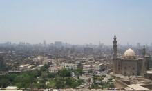وزارة البيئة المصرية تنفي تقرير علمي حول مدى تلوث القاهرة