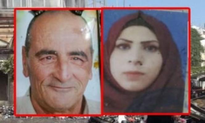 إطلاق سراح القاصر المشتبه بحريق المبنى في يافا