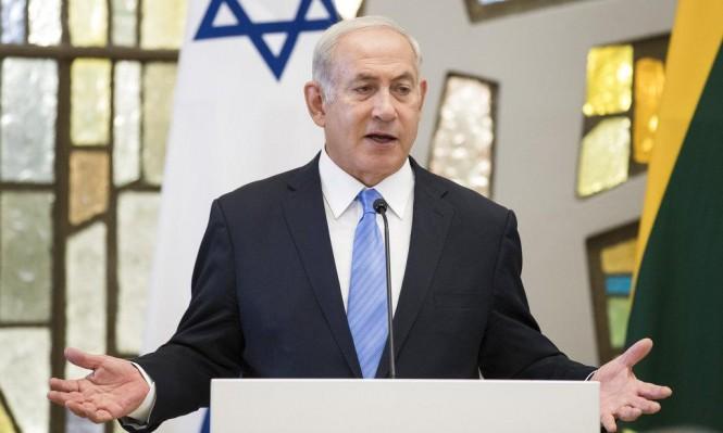 إسرائيل تتغنى بالتطبيع وتواصل التلويح بالقبضة العسكرية